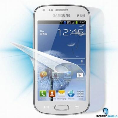 ScreenShield fólie na celé tělo pro Samsung Galaxy S Duos (S7562)