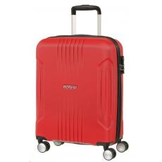 American Tourister Tracklite SPINNER 78/29 EXP TSA Flame Red