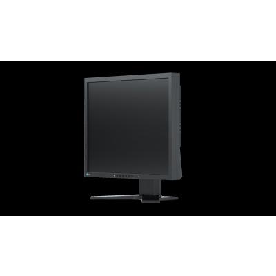 """EIZO MT IPS LCD LED 19"""", S1934H-BK,  5:4, 1280x1024, 250cd, 1000:1, DVI-D + DP,cierny (zaruka 5 rokov, alebo 30.000hod)"""