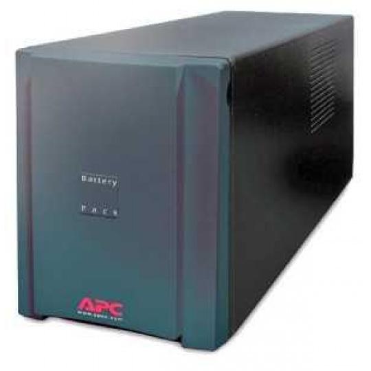 APC Smart-UPS XL 24V Battery Pack (přídavná baterie), SUA750XLI, SUA1000XLI