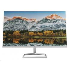 """LCD HP M27fwa; 27"""" IPS matný, FHD 1920x1080; 300 nitů; 5ms; HDMI;VGA;Eyesafe, repro"""