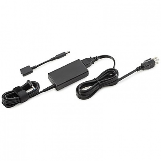 HP 45W Smart AC Adapter 4.5mm - EliteBook Folio 1040, ProBook 4xx G2-G4, 6xx G2