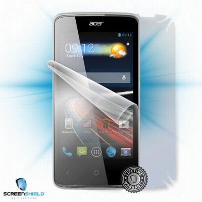 ScreenShield fólie na celé tělo pro Acer Liquid Z4