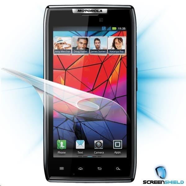 ScreenShield fólie na displej pro Motorola Razr