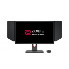 """BENQ MT XL2540K TN 24"""" 1920x1080,320 nits,1000:1,1ms GTG, DVI-D/HDMI/DP, VESA,cable:DP,USB3.0,Gray"""