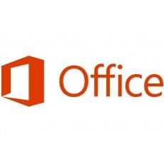 Office Standard Lic/SA Pack OLP NL