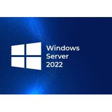 HPE Microsoft Windows Server 2022 ADD LIC 4 core DC