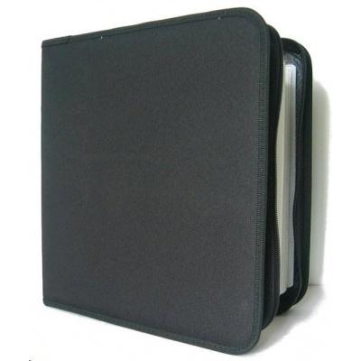 OEM Pouzdro na 200 CD černé (nylonové)