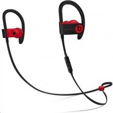 Powerbeats3 Wireless Earphones - The Beats Decade Collection - Defiant Black-Red