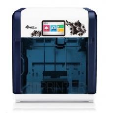 3D tiskárna XYZ da Vinci 1.1 Plus (Touchscreen,Kamera, 100Mikronů, USB 2.0, USB drive,WIFI,LAN, ABS, PLA,20x20x20cm)