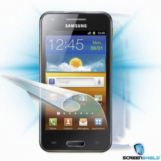 ScreenShield fólie na celé tělo pro Samsung Galaxy Beam (i8530)