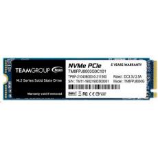 Team SSD M.2 8TB MP34Q NVMe (3400/3000 MB/s)