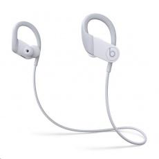 Beats Powerbeats High-Performance Wireless Earphones - White