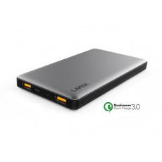 LAMAX Powerbanka 10000 mAh Quick Charge - rozbaleno