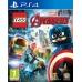 PS4 hra Lego Marvel's Avengers