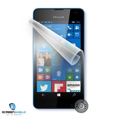ScreenShield fólie na displej pro Microsoft Lumia 550