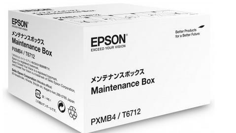 EPSON MAINTENANCE BOX pro WF8090DW/R8590DTWF/R8590D3TWFC-odpadní nádoba