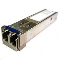 SFP+ transceiver 10GBASE-LR/LW, multirate, SM 10km, 1310nm, LC Duplex, DMI diagnostika, HP kompat JD094B