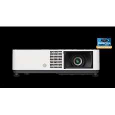 SONY projektor VPL-CWZ10, 3LCD, WXGA (1280x800), laser 5000 lm, infinity:1, 2xHDMI, LAN, HDBaseT, RS232