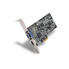 AVERMEDIA Dark Crystal  HD Capture CD311, nahrávací/střihová karta