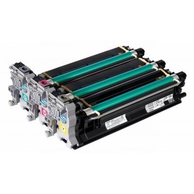 Minolta Sada zobrazovacích jednotek (CMY) do MC490MF, MC4695MF, MC55xx (30k)