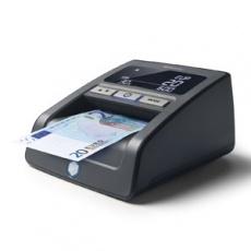 Detektor padělků EUR bankovek Safescan 155-S, černý