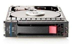 HP HDD MSA 4TB 6G SAS 7.2K LFF(3.5in) Midline Self Encrypted 1yr Wty
