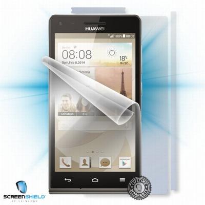 ScreenShield fólie na celé tělo pro HUAWEI G6 LTE 4G