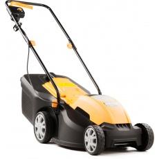 Riwall REM 3615 2in1 travní sekačka s elektrickým motorem 2 v 1