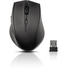 SPEED LINK myš SL-6343-RRBK CALADO Silent Mouse - Wireless USB,