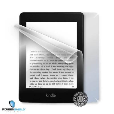 ScreenShield fólie na celé tělo pro Amazon Kindle Paperwhite 2