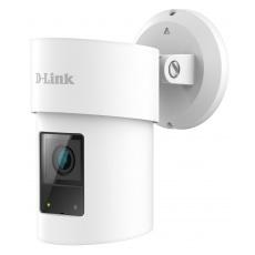 D-Link DCS-8635LH 2K QHD Pan Outdoor Wi-Fi Camera, 4Mpx, ethernet port, microSD slot