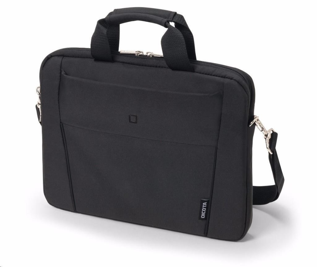 DICOTA Slim Case BASE 15-15.6, black