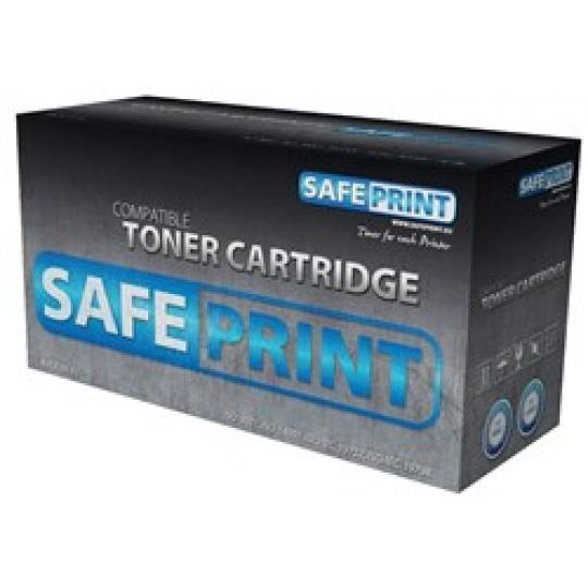 SAFEPRINT kompatibilní toner Epson C13S050189 | Cyan | 4000str