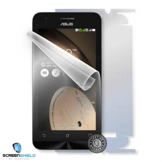 ScreenShield fólie na celé tělo pro Asus ZenFone C ZC451CG