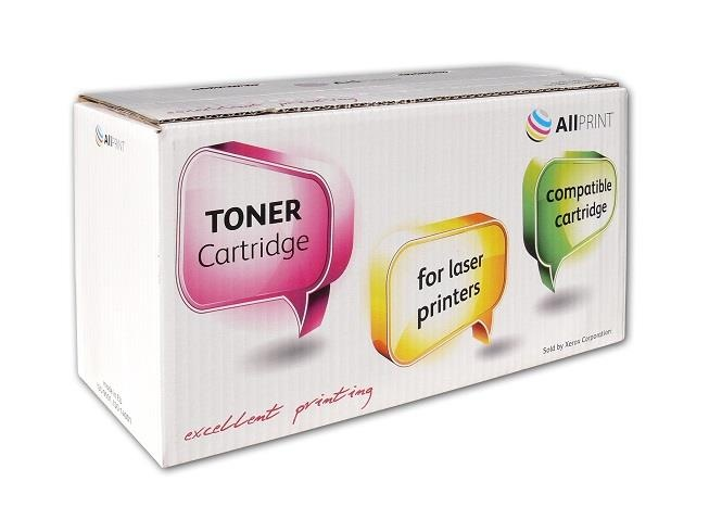 Xerox alternativní toner Canon CRG737 / CRG-737 pro MF229dw/226dn/217w/216n/212w/mf211, (2400str, black) - Allprint
