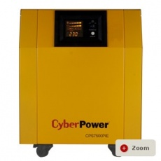 CyberPower Emergency Power System (EPS) 7500VA/5250W