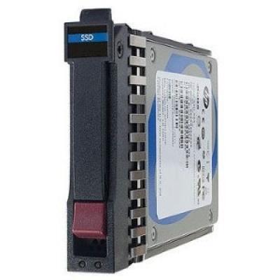 HP HDD SSD 400GB 12G SAS ME 2.5in EM H2 SSD G7 servers only