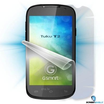 ScreenShield fólie na celé tělo pro GigaByte GSmart Tuku T2