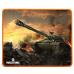 Herní podložka pod myš MP-12 - World of Tanks (PC)