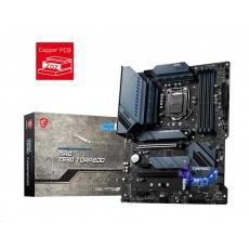 MSI MB Sc LGA1200 MAG Z590 TORPEDO, Intel Z590, 4xDDR4, 1xDP, 1xHDMI