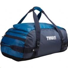 THULE cestovní taška Chasm, 70 l, modro-šedá