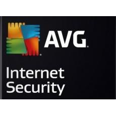 _Nová Licence AVG Internet Security pro Windows 8 lic. (36 měs.) SN Email ESD