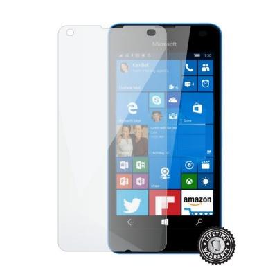 ScreenShield ochrana displeje Tempered Glass pro Microsoft Lumia 550