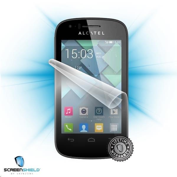 ScreenShield fólie na displej pro Alcatel OT4015D POP C1