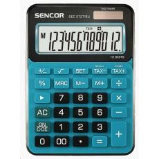 Sencor kalkulačka  SEC 372T/BU