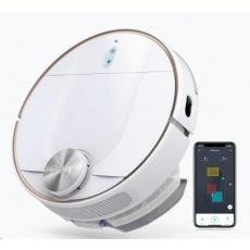 Anker Eufy RoboVac L70C robotický vysavač, 2v1 - vysávání + mop,laserová navigace,WI-FI,výdrž baterie až 150 minut