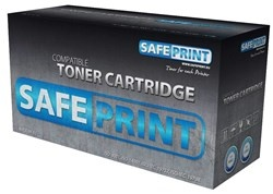 SAFEPRINT kompatibilní toner Canon CRG-703 | 7616A005 | Black | 2500str