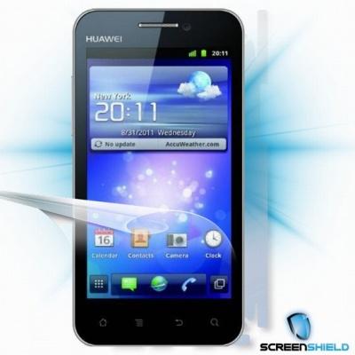 ScreenShield fólie na celé tělo pro Huawei Honor (U8860)