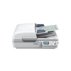 EPSON skener WorkForce DS-6500N, A4, 1200x1200dpi, NET, DADF
